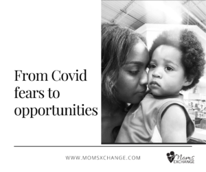 From Covid fears to opportunities